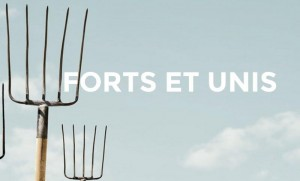 forts et unis UPA 2