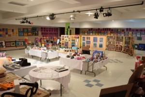 Exposition à Havre-Jeunesse