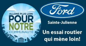 Allons plus loin avec Pinard Ford