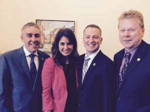 Photo caucus 2015