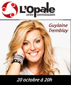 Guylaine Tremblay