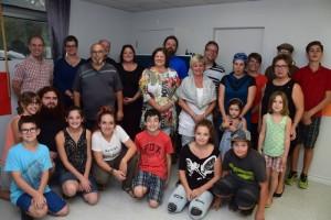 Le Squat de Saint-Liguori reçoit une aide de 10 000$