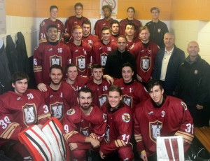Au tour de Bob Hartley de «coacher» les Ulysse U-18