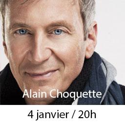 Choquette