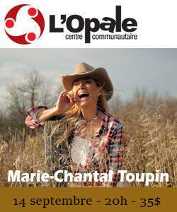 Marie-Chantal Toupin