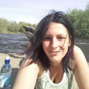 Cynthia Hamel Sarrazin