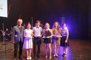 Le Collège Esther-Blondin honore ses meilleurs