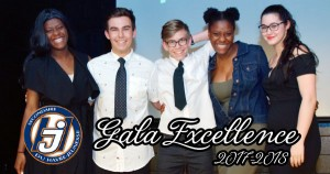 Gala Excellence HJ 2018