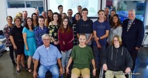 Montcalm : Pôle de compétences dans la qualification des jeunes