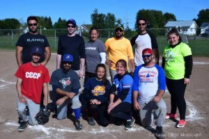 Succès du tournoi Dodge City