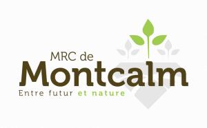 MRC Montcalm logo couleur grand