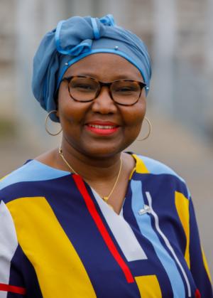 Zeinabou Issoufou Salifou 2021
