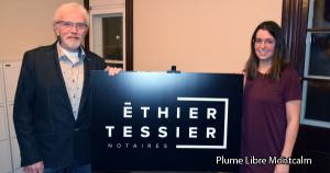 Éthier-Tessier Notaires | Saint-Alexis