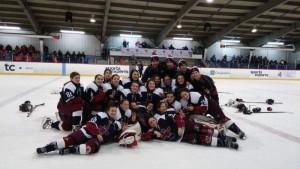 photo hockey