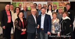 La MRC Montcalm soutient la Chambre de commerce et d'industrie