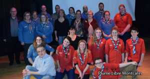 Groupe Scouts de Sainte-Julienne