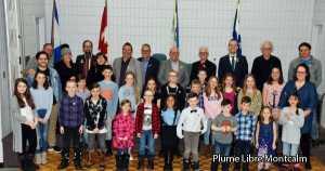Journées de la Persévérance Scolaire Saint-Lin-Laurentides