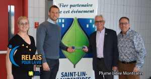 Relais pour la Vie de St-Lin-Laurentides