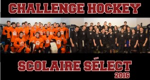 challenge hockey scolaire select 2016